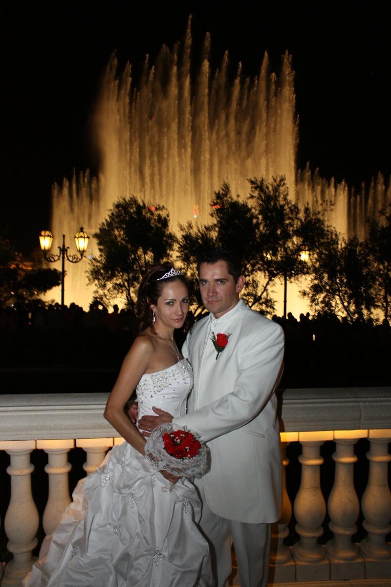 Matrimonio Simbolico Las Vegas : Fotos